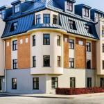 Alise's house, Rīga