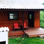 Sitio Tomasini Chale Familia, Canela