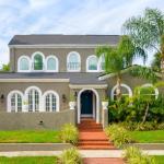 Palmira Estate,  Tampa