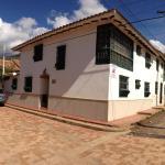Casa Villa de Leyva, Villa de Leyva