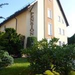 Hotel Pictures: Gaststätte & Pension Jiedlitz, Burkau
