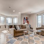 Global Luxury Suites at the Riverway,  Brookline