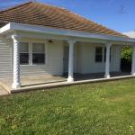 Φωτογραφίες: Smith Street Cottage Naracoorte, Naracoorte