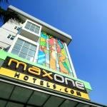 MaxOneHotels at Malang, Malang