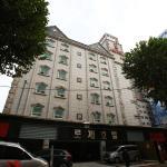 Rose Hotel,  Suwon