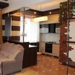 Apartment on Pervomayskaya 20, Mogilev