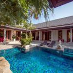 Villa Banyak by Tropiclook: Suksan Style Rawai Beach, Rawai Beach
