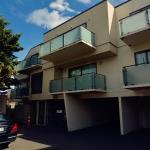 BeachLife Apartments, Christchurch