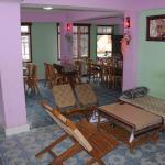 Hotel May-Yak Yangkhyil,  Gangtok