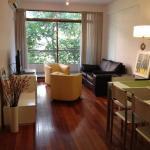 Apartamento Verdi, Buenos Aires