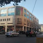 Palm Hotel Suites, Amman
