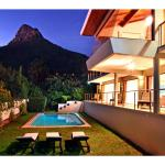 Villa Canaan, Cape Town
