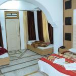 Hotel Sahil Plaza,  McLeod Ganj