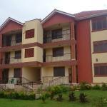 Lad Apartments,  Kampala