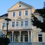 Hotel Pictures: Pension Villa Mercedes, Bad Pyrmont