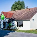 Hotel Pictures: Campanile Evry Ouest - Corbeil, Corbeil-Essonnes