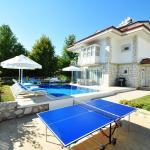 Villa Beyazit 1,  Fethiye