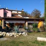 B&B Villa Roncatti, Parona di Valpolicella
