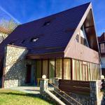 Bliss Residence - Predeal Villa,  Predeal