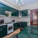 Two-bedroom apartment with Jacuzzi, Minsk