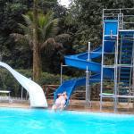 Hotel Pictures: Sítio Parque da Águas, Guapimirim