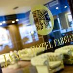 Janus Hotel Fabriano,  Fabriano