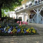 Hotel Pictures: Hostellerie de la Bouriane, Gourdon-en-quercy