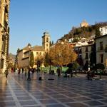 Apartamento Plaza Nueva, Granada