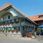 Hotel Pictures: Gasthof Bären, Ranflüh