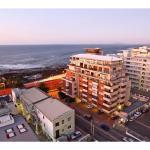 Fairmont 1001,  Cape Town