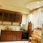 Lux Apartment on Koghbatsi 3a, Yerevan