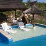 Zdjęcia hotelu: Cabañas Alma de Montaña, Villa Parque Siquiman