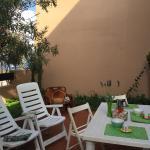 Casa la Perla, Castelsardo
