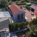 Ruber Holiday Home,  Murvica