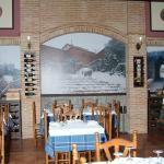 Hotel Pictures: Hotel Restaurante Casa Marchena, Vilches