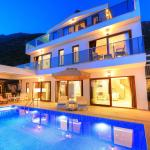 Private Villa Hera, Kalkan