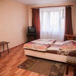 Apartment Moskovskiy 20,  Ivanovo
