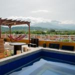 Hotel Pictures: Alnaua Casa de Huéspedes, Santa Marta