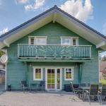 Hotel Pictures: Ferienhaus Green Hill, Monschau