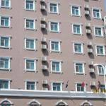 Greentree Inn Wuhan Wuchang Railway Station Business Hotel, Wuhan