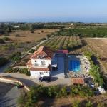 Nayia Paradise Villa, Paphos City
