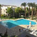 Royal Park Yossi Avrahami - Avi's Suites,  Eilat