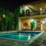 Casa Lucia Boutique Hotel & Yoga, Granada