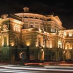 Apartment on Teatralnaya, Saint Petersburg