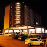 Hotel Pictures: Galatas Golden Hotel, Patos de Minas
