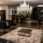 Galatas Golden Hotel, Patos de Minas