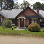 Hotellbilder: Casa 4 Ambientes con habitación de servicio, Pinamar