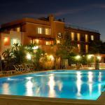 Eden Park Hotel, Ischia