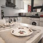 Hotel Pictures: Les Appartements d'Alicia, Obernai