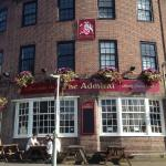 The Admiral, Brighton & Hove
